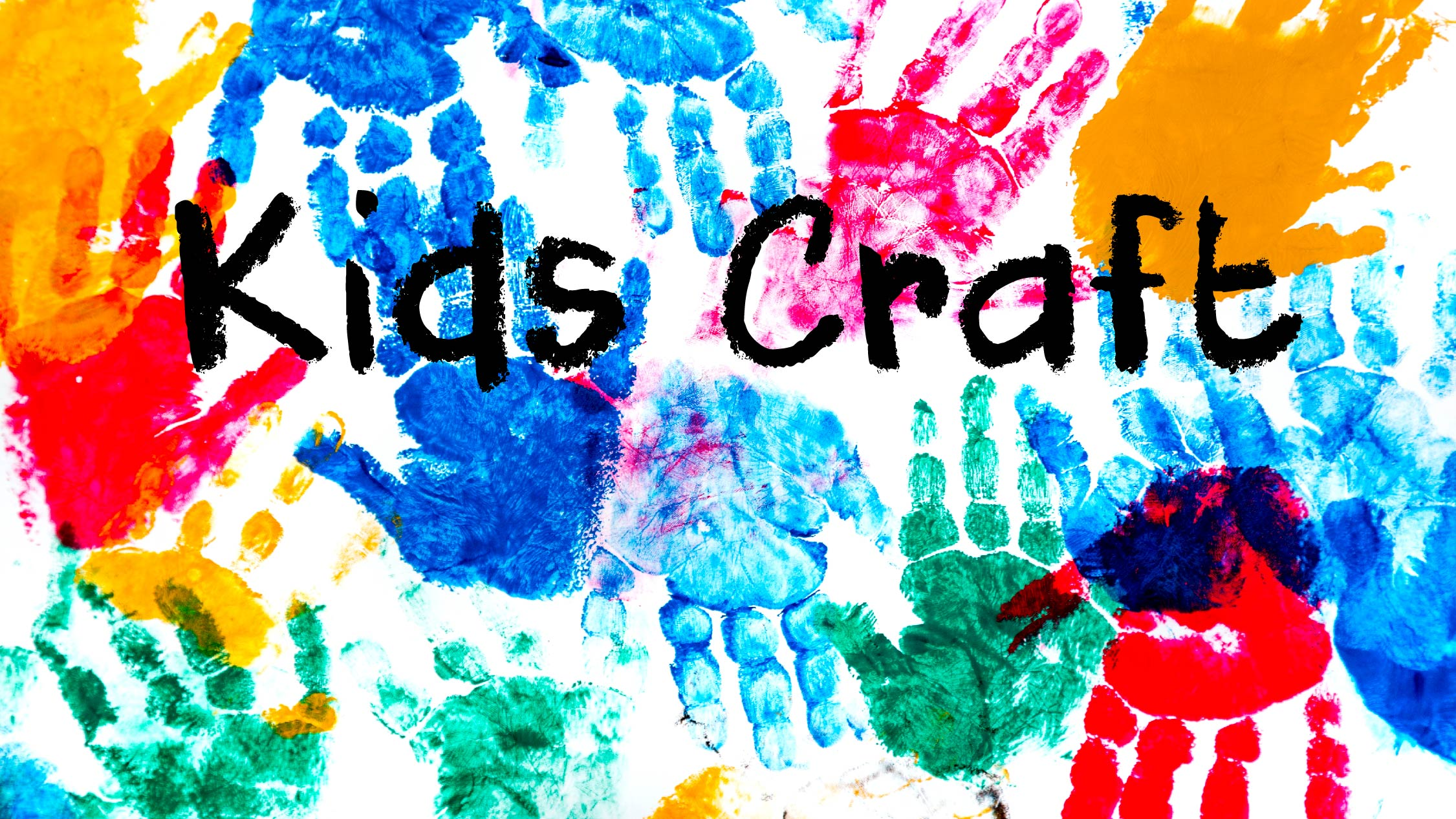 Kids Craft 01