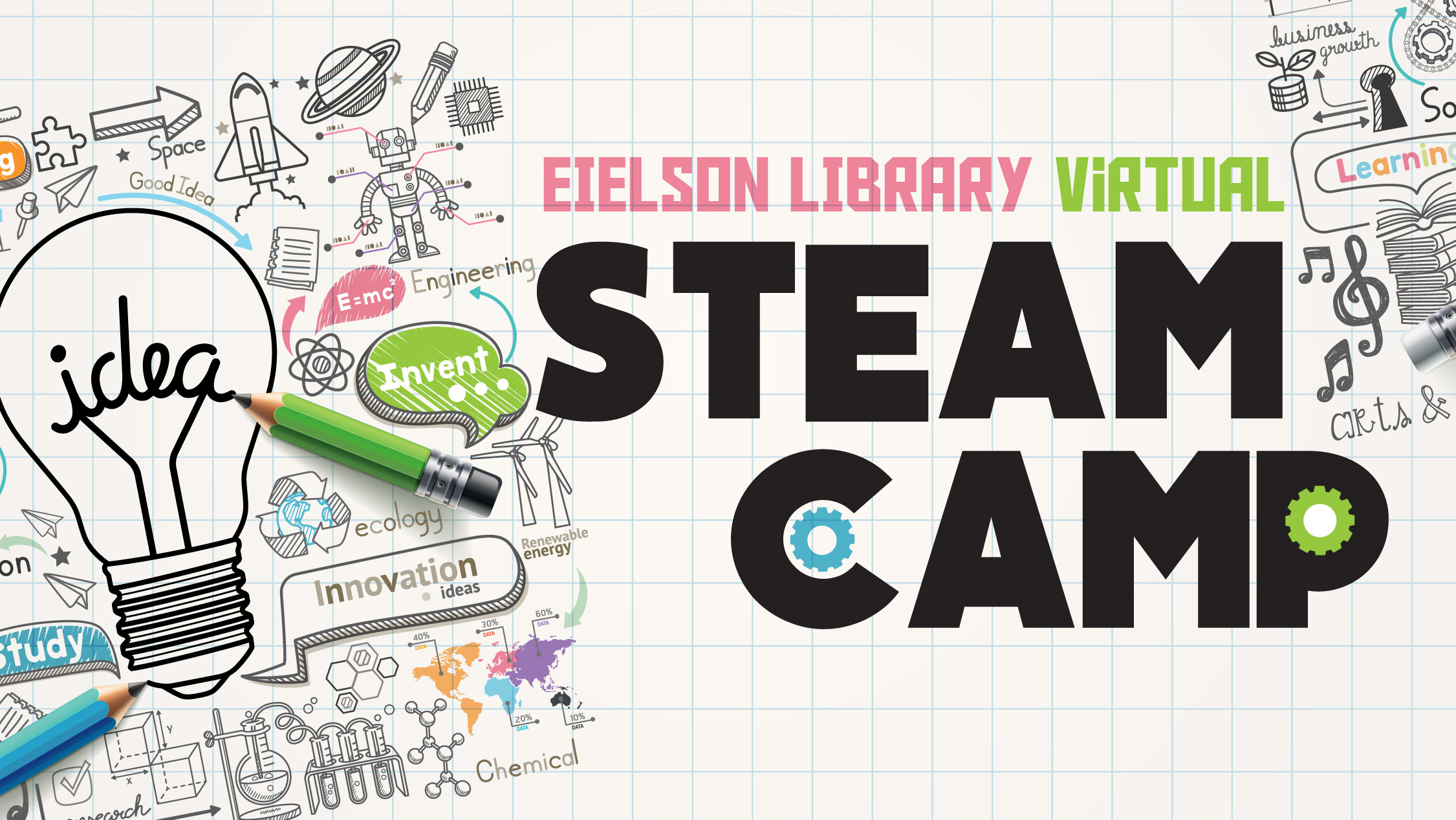 STEAM LIBRARY CAMP 01
